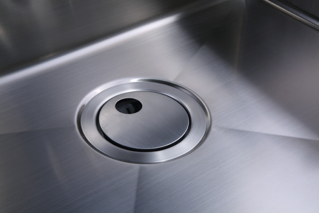 HOME-INOX IF-AEAF HI 16X40 R10 IF