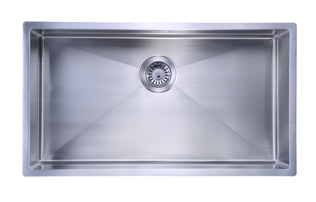 HOME-INOX  HI 74X40 R10 SP