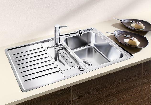 Cuisine inox mobilier et accessoires - Accessoires cuisine inox ...