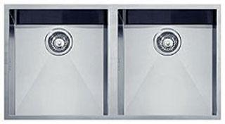 evier inox 2 bacs sous plan franke planar ppx 120 meilleur prix 095171 home. Black Bedroom Furniture Sets. Home Design Ideas
