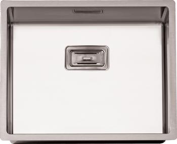 evier grande cuve inox 1 bac sous plan ou a fleur de plan. Black Bedroom Furniture Sets. Home Design Ideas