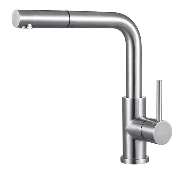 HOME-INOX  HIGHL-FLOW AVEC DOUCHETTE  - INOX 304