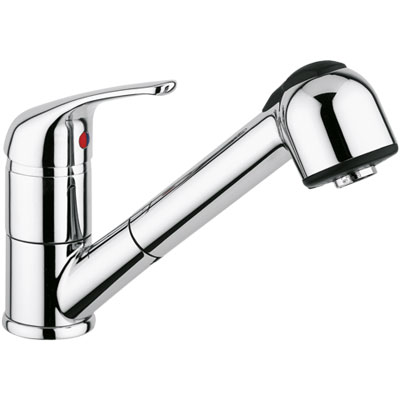 RODI  ECO 800 CHROME