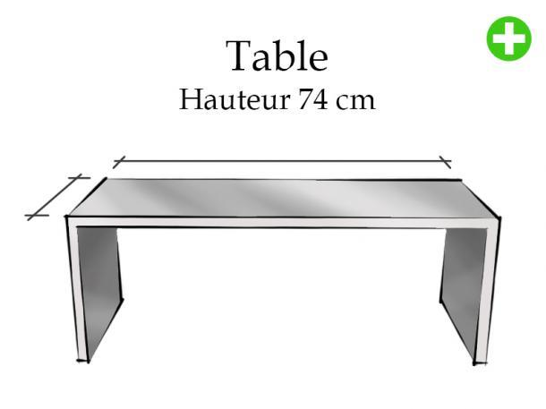 cuisine inox esapce modulable inox sur msure. Black Bedroom Furniture Sets. Home Design Ideas